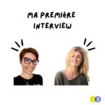Ma première itw ✔️✍️
